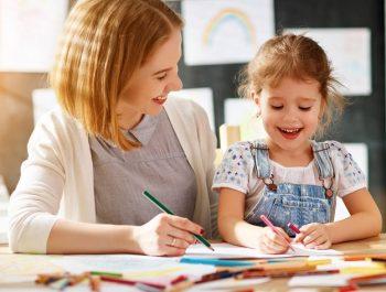 Ko, kodėl ir kaip mokosi vaikas pradinėje mokykloje?