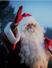 O Kalėdos vis artyn…
