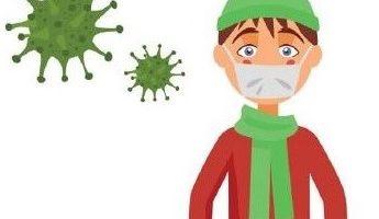 Apie koronavirusą